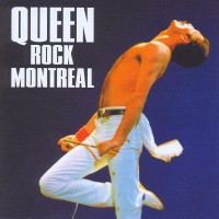 Purchase Queen - Rock Montreal CD1