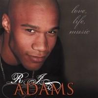 Purchase RJ Adams - Love Life Music