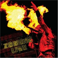 Purchase Rob Zombie - Zombie Live