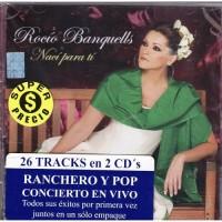 Purchase Rocio Banquells - Naci Para Ti CD2