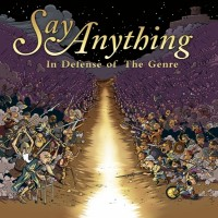 Purchase Say Anything - In Defense Of The Genre CD1