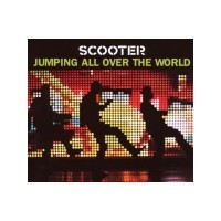 Purchase Scooter - Jumping All Over The World