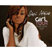 Purchase Shei Atkins - Girl Talk CD1