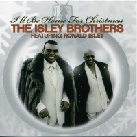 Purchase The Isley Brothers - I'll Be Home For Christmas