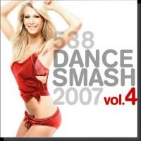 Purchase VA - 538 Dance Smash Hits Volume 4