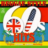 Purchase VA - 60s Hits Reggae Style CD2