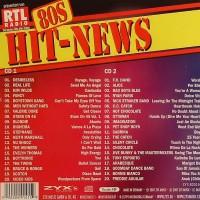 Purchase VA - 80s Hit News CD2