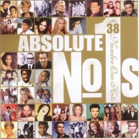 Purchase VA - Absolute No. 1's CD1
