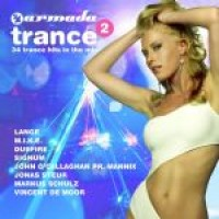 Purchase VA - Armada Trance 2 CD1