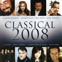 Purchase VA - Classical 2008 CD1