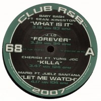 Purchase VA - Club R&B 68 (Vinyl)
