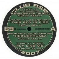 Purchase VA - Club R&B 69 (Vinyl)