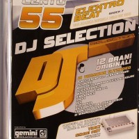 Purchase VA - DJ Selection 155 (Elektro Beat Shock Vol.7)