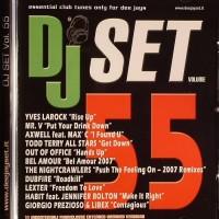Purchase VA - DJ Set Volume 55