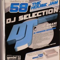 Purchase VA - DJ Selection Vol.158 (The House Jam Part 41)