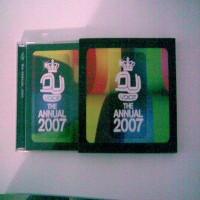 Purchase VA - DJ Voice__the Annual 2007 MAG