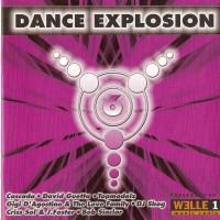 Purchase VA - Dance Explosion Vol.6