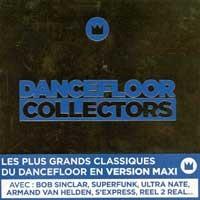 Purchase VA - Dancefloor Collectors CD1