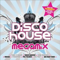 Purchase VA - Disco House Megamix Vol.1
