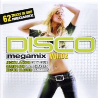 Purchase VA - Disco Megamix Vol.2