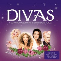 Purchase VA - Divas CD2