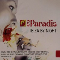 Purchase VA - Es Paradis: Ibiza By Night CD1