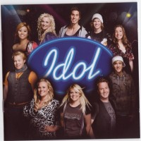 Purchase VA - Idol 2007