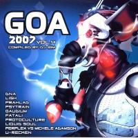 Purchase VA - Goa 2007 Vol.4 CD1