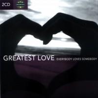 Purchase VA - Greatest Love Everybody Loves CD1