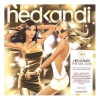 Purchase VA - Hed Kandi The Mix 2008 CD1