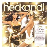 Purchase VA - Hed Kandi The Mix 2008 CD2