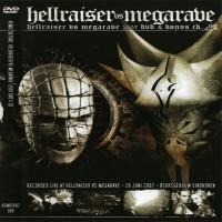Purchase VA - Hellraiser Vs Megarave 2007