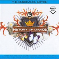 Purchase VA - History Of Dance 10 The Eurodance Edition CD3