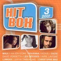 Purchase VA - Hitbox 2007 Volume 3