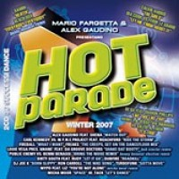 Purchase VA - Hot Parade Winter 2007 CD2