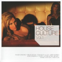 Purchase VA - House Culture Vol.1 CD1