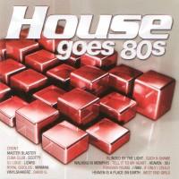 Purchase VA - House Goes 80s CD1