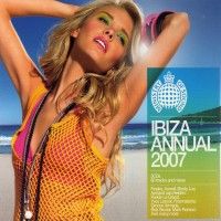Purchase VA - Ibiza Annual 2007 CD3