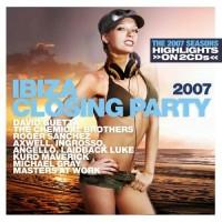 Purchase VA - Ibiza Closing Party 2007 CD1