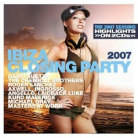 Purchase VA - Ibiza Closing Party 2007 CD2