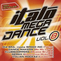 Purchase VA - Italo Mega Dance Vol.8