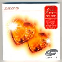Purchase VA - Love Songs CD1