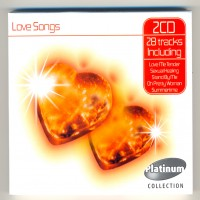 Purchase VA - Love Songs CD2