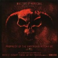 Purchase VA - Masters Of Hardcore Chapter XXIV