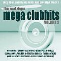 Purchase VA - Mega Clubhits Vol 3 (The Real Dope) CD1