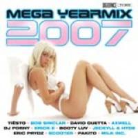Purchase VA - Mega Yearmix 2007 CD1