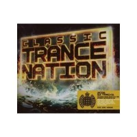 Purchase VA - Classic Trance Nation CD3