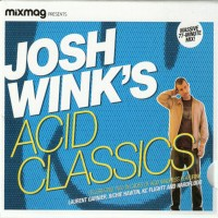 Purchase Mixmag Presents - Mixmag Presents-Josh Winks Acid Classics