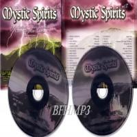 Purchase VA - Mystic Spirits Vol.17 CD2