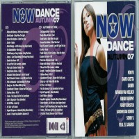 Purchase VA - Now Dance 07 Autumn CD1